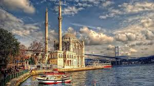 Istanbul From Montreal, Vancouver, Calgary, Edmonton, Ottawa