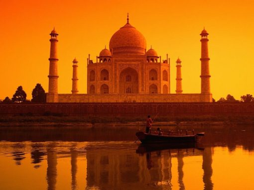 India / Non stop flights from Toronto to Delhi & Mumbai