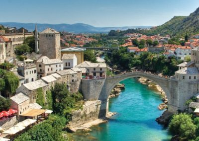 SARAJEVO (Bosnia-Herzegovina)