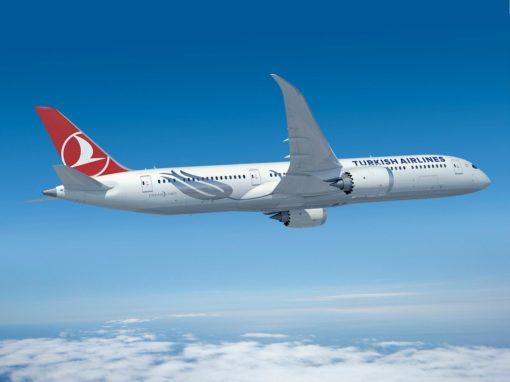 CANADA to Istanbul (Non-Stop)