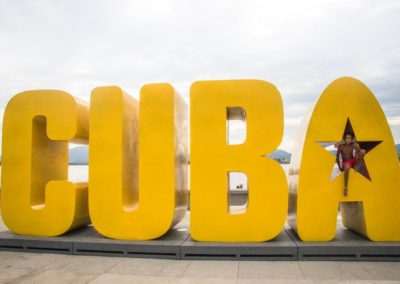 CUBA Vacation Packages